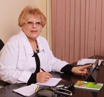 Светлана Огнева