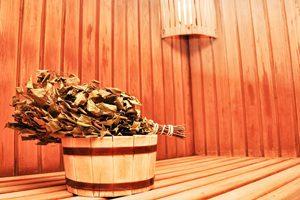 Польза бани при псориазе