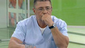 Доктор Мясников