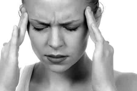 Головокружение и головная боль