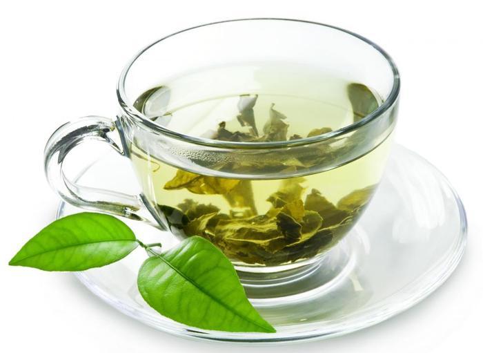 Применение зеленого и иван-чая