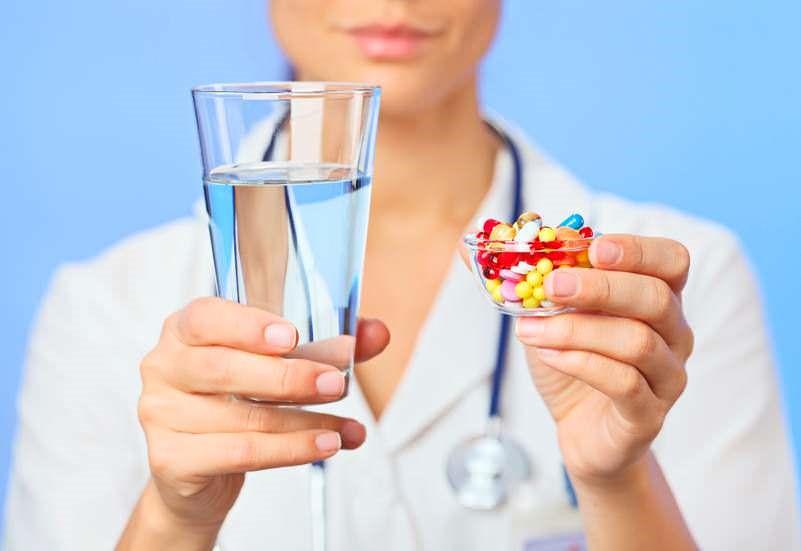 Препараты для перорального использования