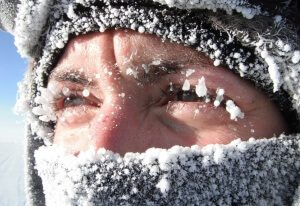 Дерматит от холода
