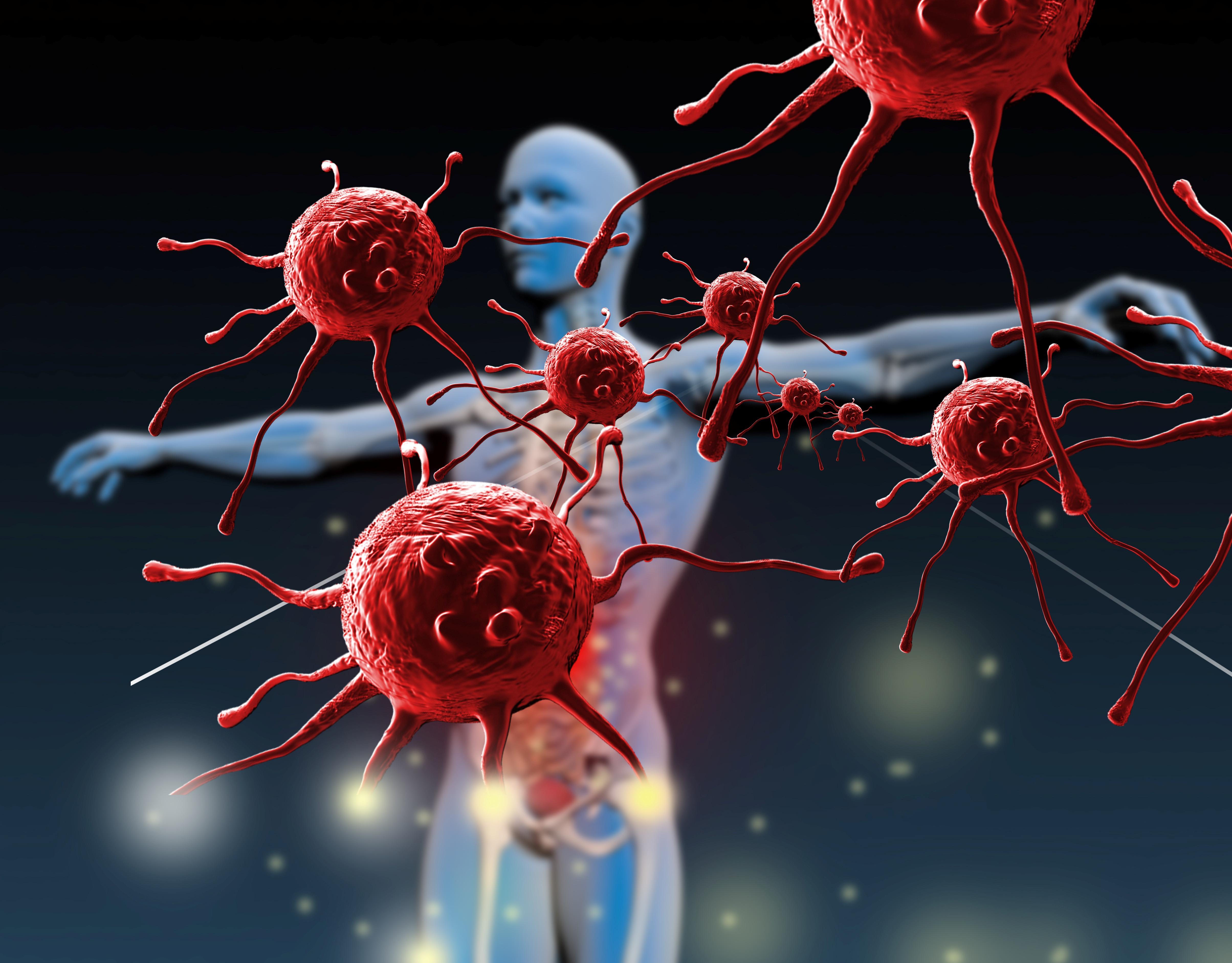 Подавленная имунная система