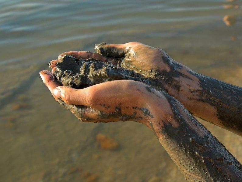 состав грязи