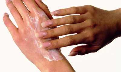 Зуд и печение кожных покровов