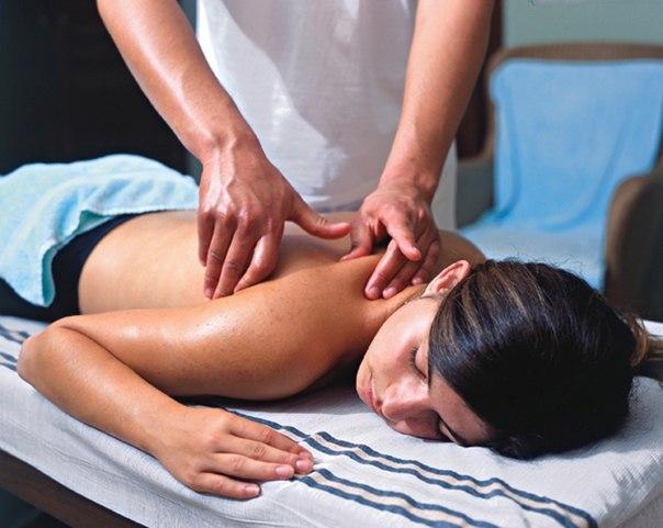 массаж при псориазе