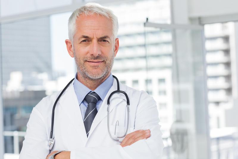 Советоваться с доктором
