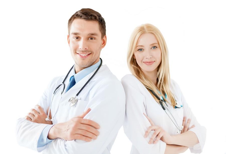Показания врачей