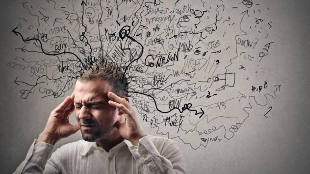 Причины псориаза: психосоматика