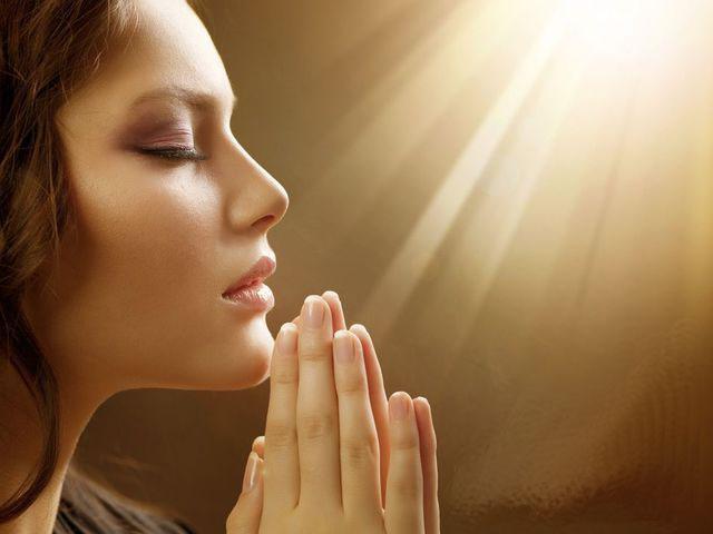 молитва от псориаза