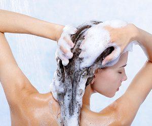 Лечебная шампунь