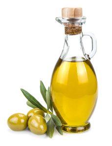 Оливковое масла