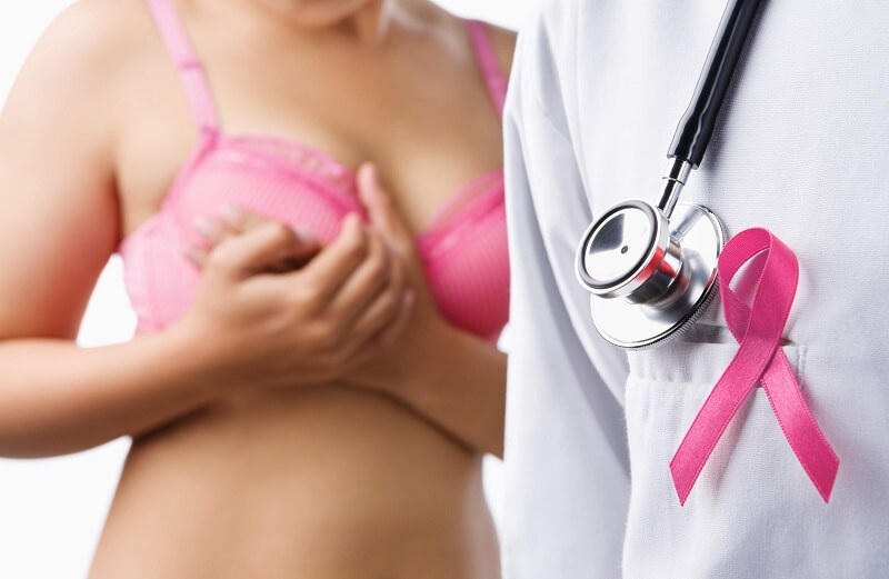 Терапия экземы груди