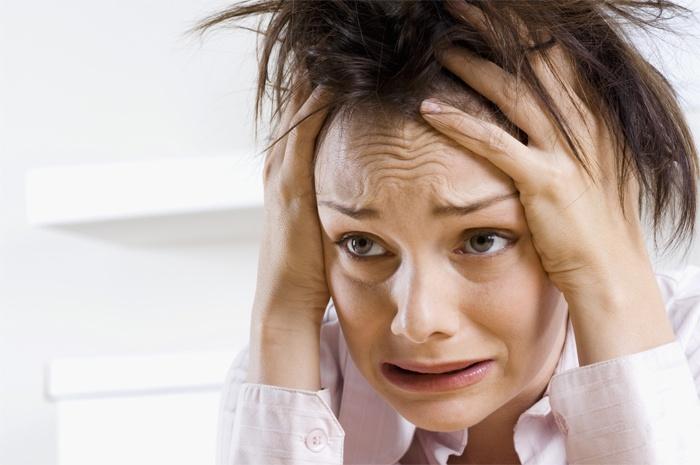 Стоит избегать переживаний и стрессовых ситуаций