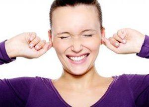 Появление экземы ушной