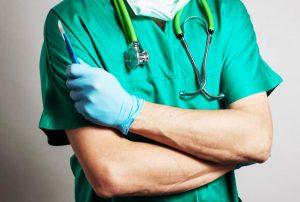 Лечение хирургическим путем
