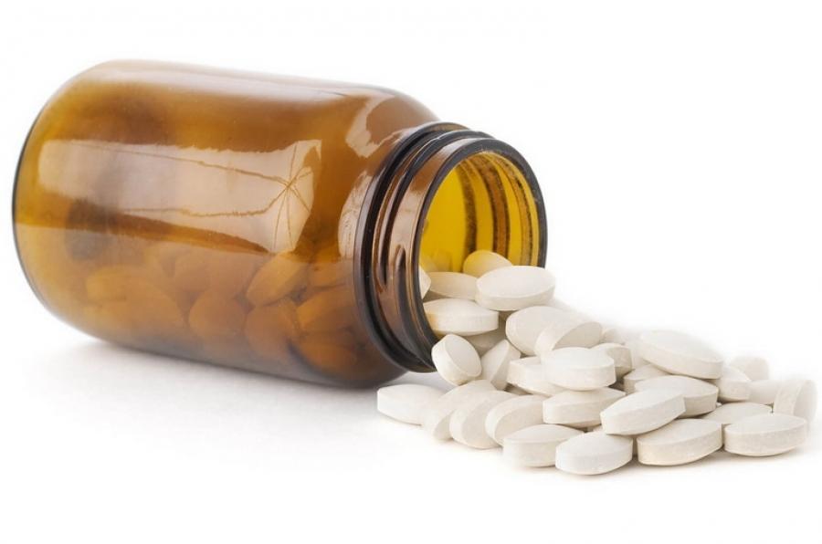 Прием обезболивающих и противовоспалительных средств