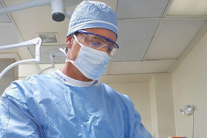 Применение хирургии