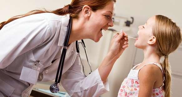 папиллома у ребёнка